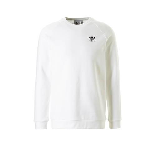 adidas originals sweater wit