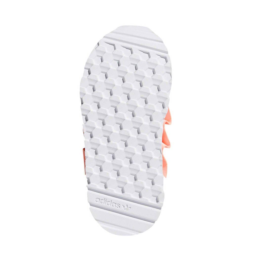 6a07a60c62c adidas originals N-5923 EL I sneakers roze | wehkamp