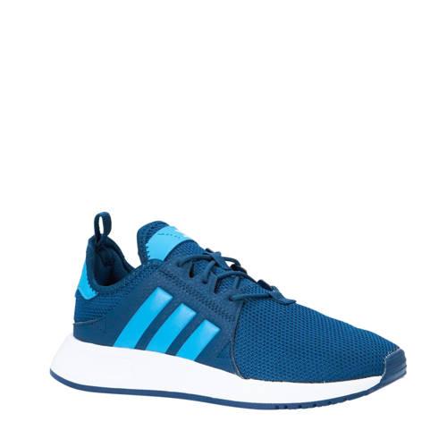 adidas originals X_PLR C sneakers blauw-aqua