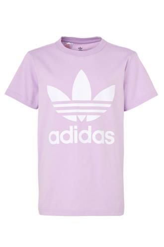 originals T-shirt paars
