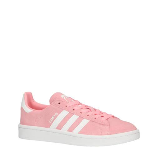 adidas originals Campus sneakers roze
