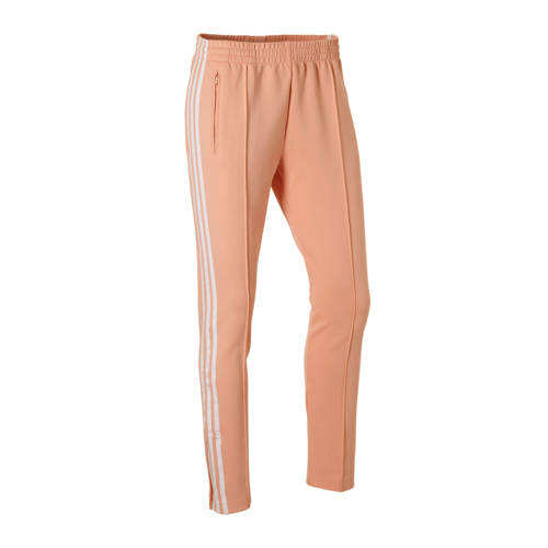 adidas originals trainingsbroek zalmroze