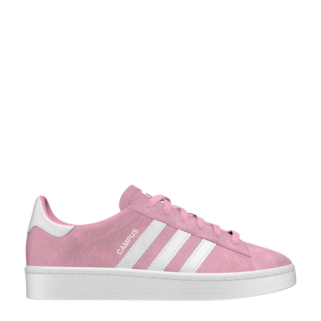 adidas originals Campus C sneakers roze, Roze