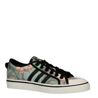 originals NIZZA W sneakers bloemenprint