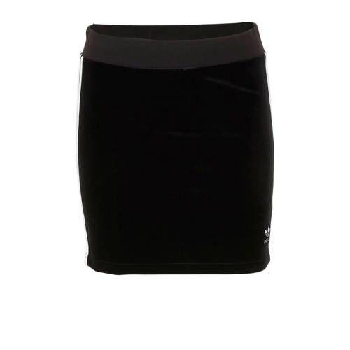 adidas Originals minirok 3 STRIPES SKIRT
