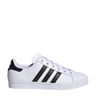 originals  Coast Star J sneakers wit/zwart