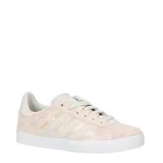 a7bdb5b003f originals Gazelle C suede sneakers beige/grijs