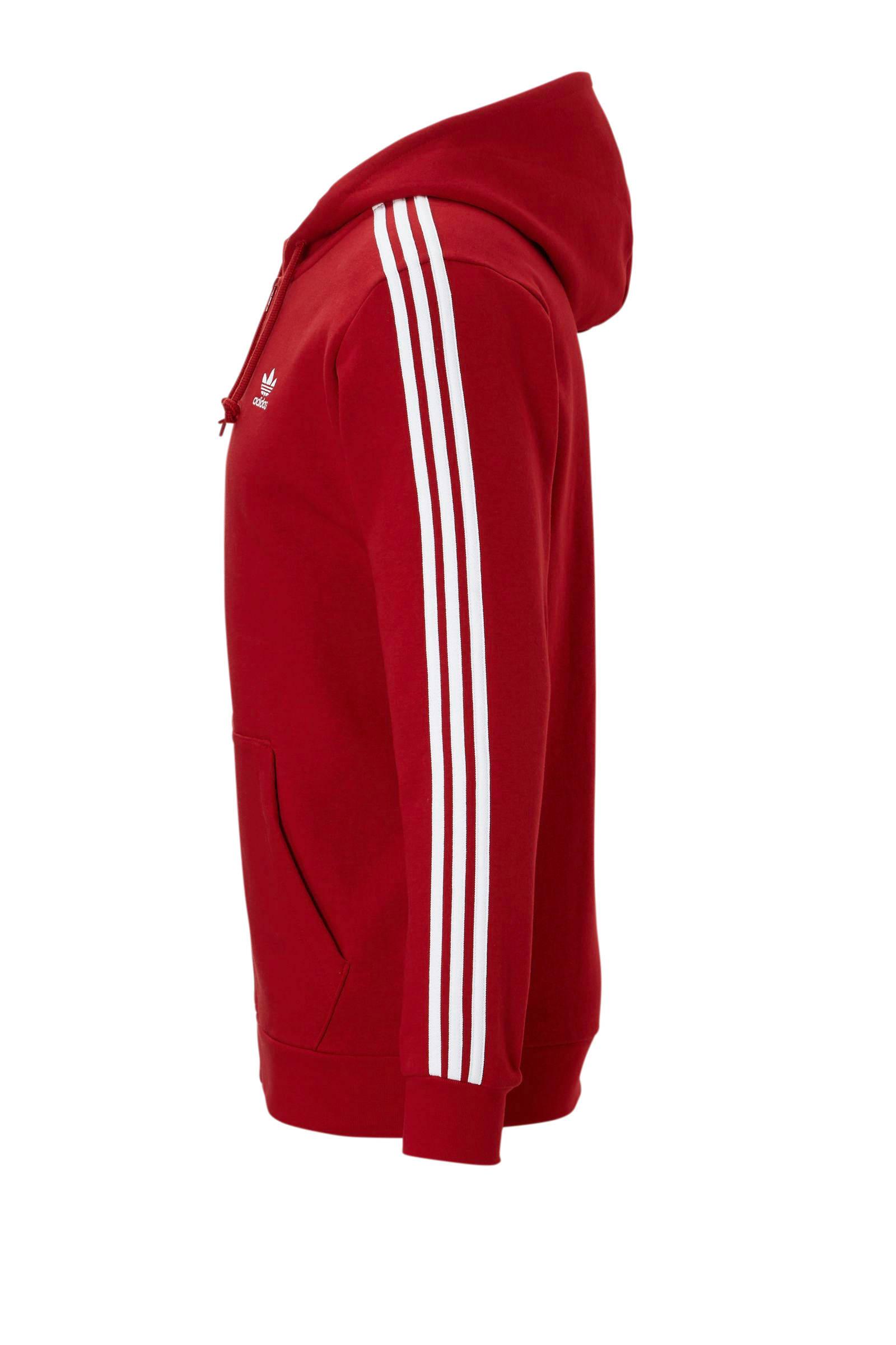 adidas Originals vest rood | wehkamp