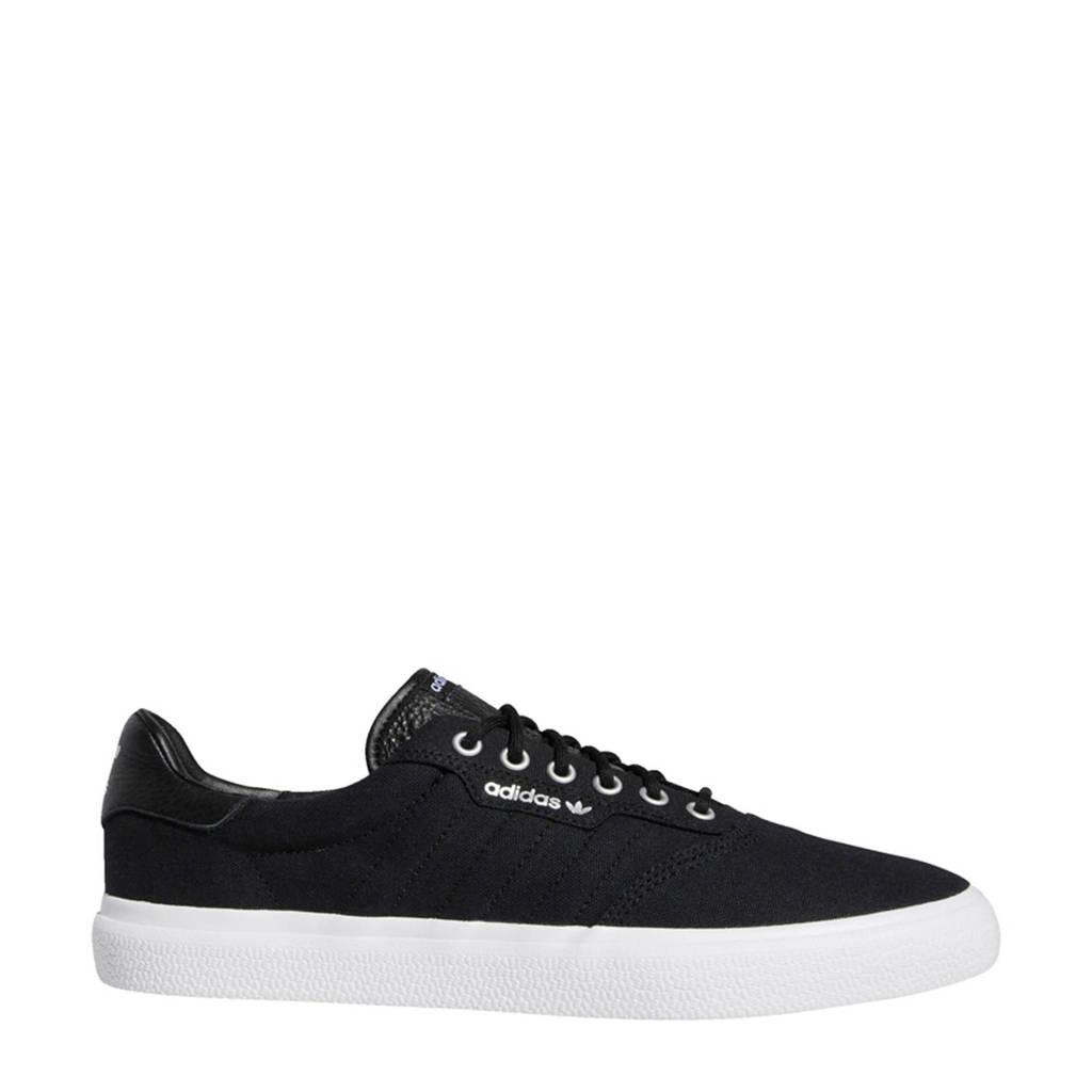 adidas originals   3MC sneakers zwart, Zwart