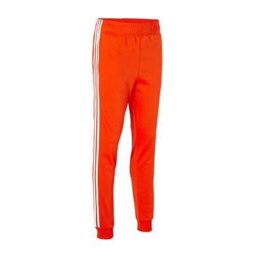 trainingsbroek oranje