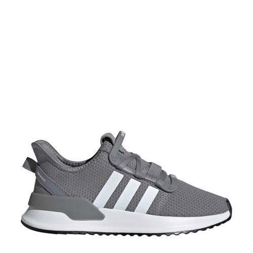 adidas originals U_Path Run sneakers grijs