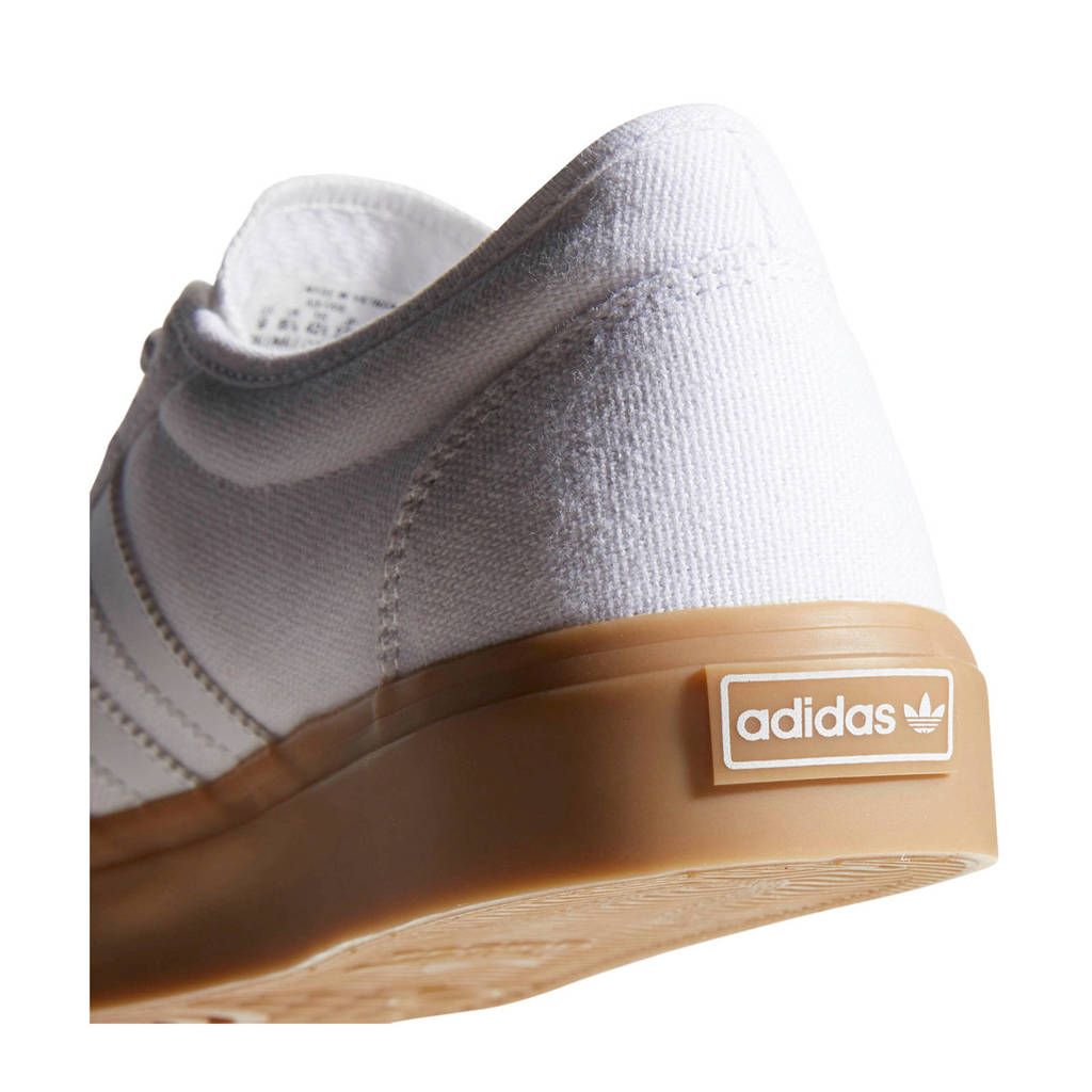 timeless design c6d42 6fd80 adidas originals Adi-Ease sneakers, Wit