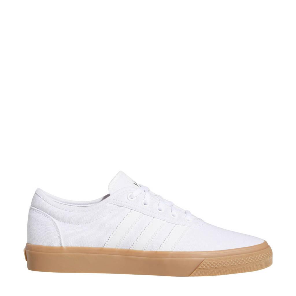 adidas originals  Adi-Ease sneakers wit, Wit