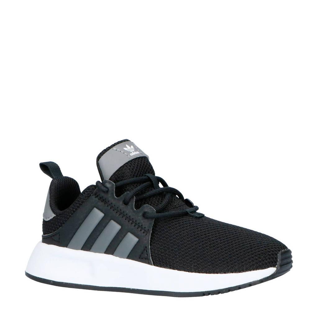 adidas originals  X_PLR C sneakers zwart, Zwart/antraciet