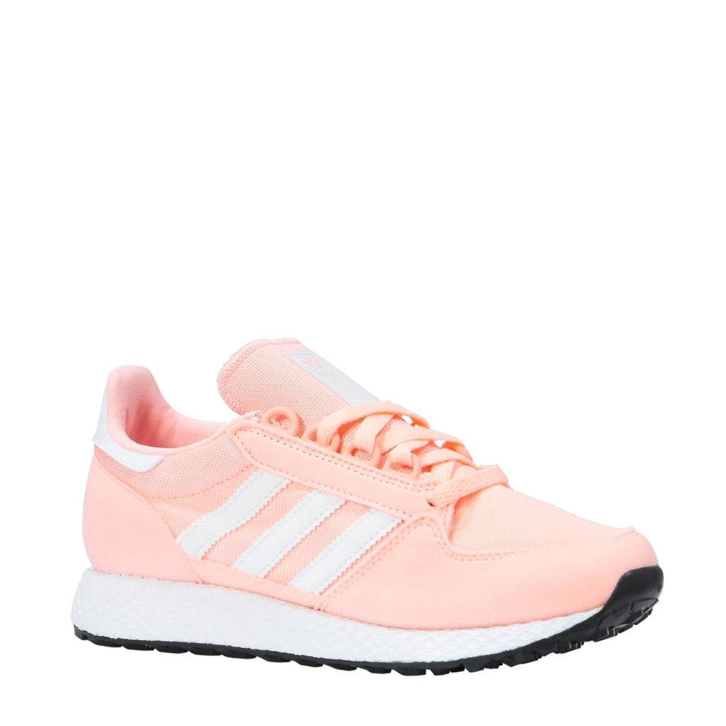 adidas originals  Forest Grove J sneakers, Roze