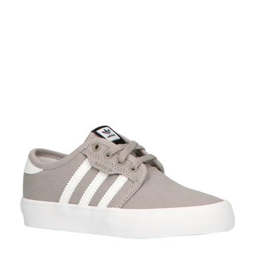adidas originals Seeley J sneakers grijs-wit