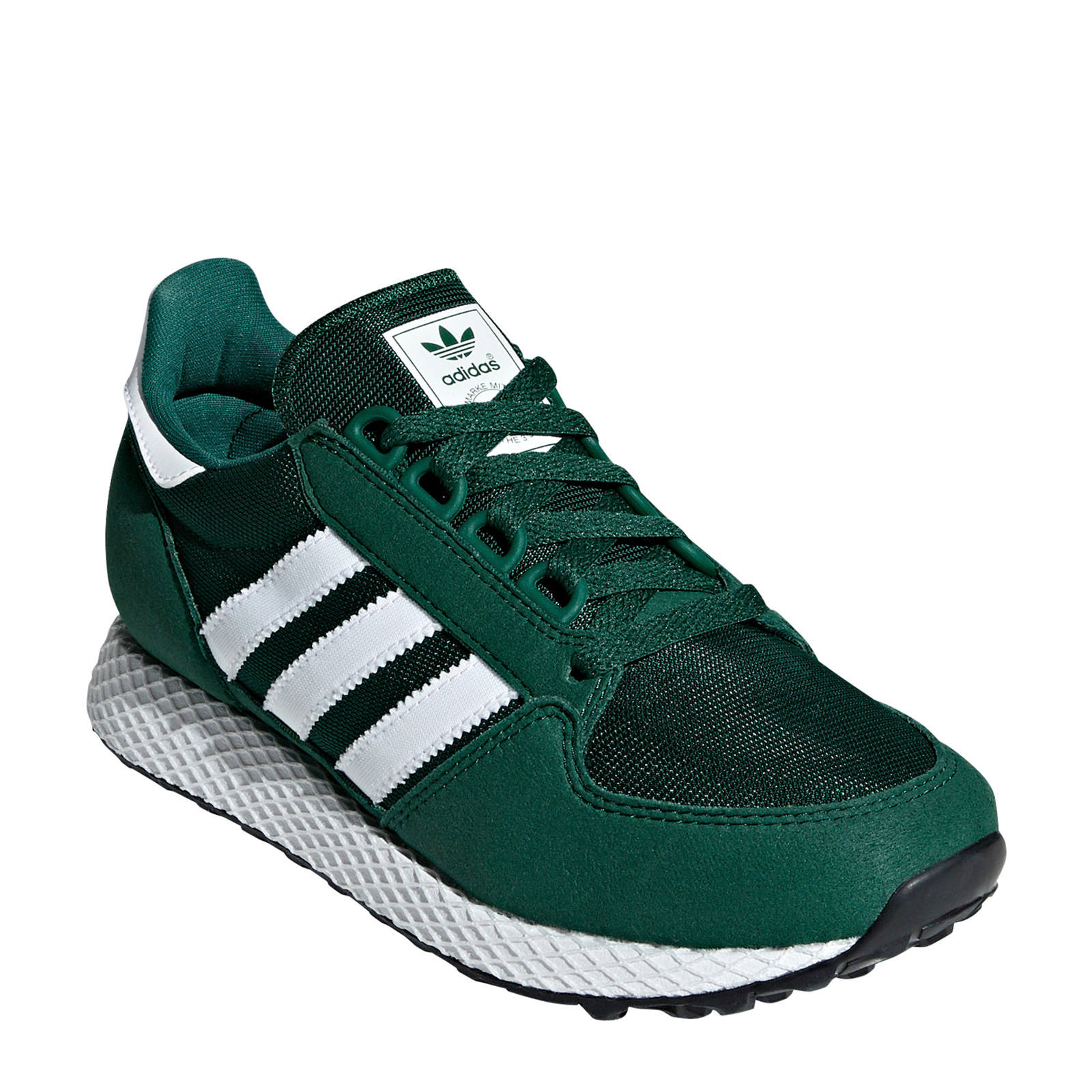 adidas originals Forest Grove J sneakers | wehkamp