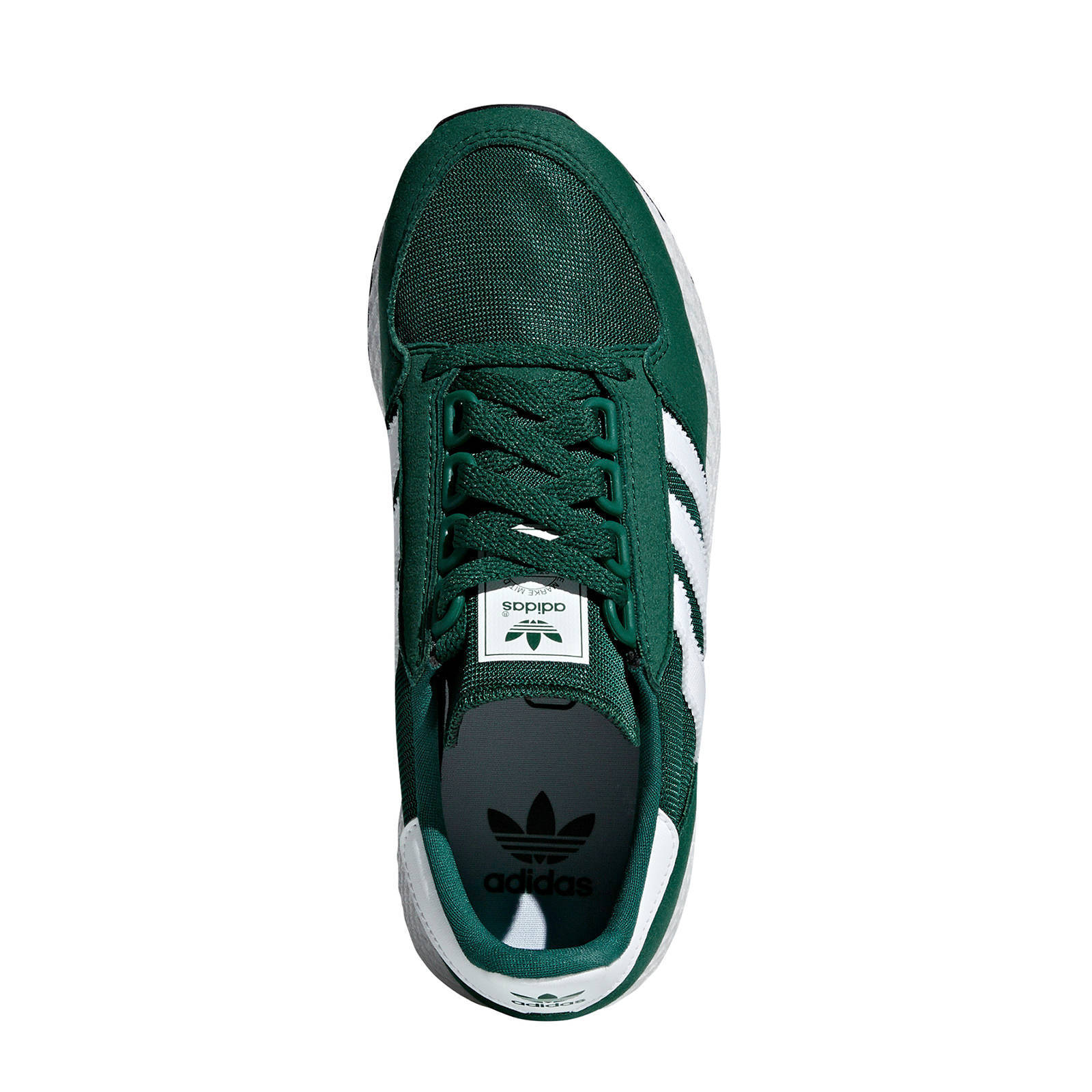 Forest Grove J sneakers groen