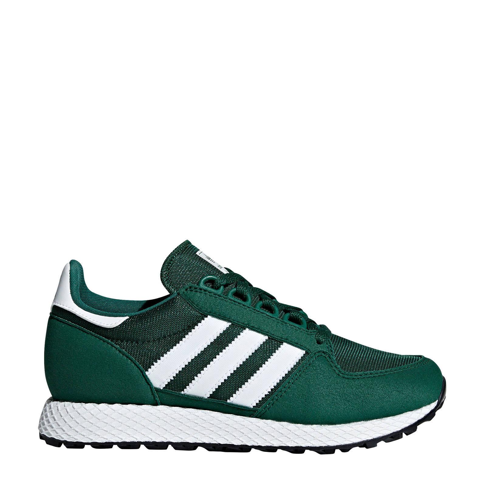 Grove Sneakers J Originals GroenWehkamp Adidas Forest dCBxoer