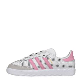 originals Samba EL I Samba EL I sneakers wit/roze