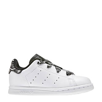 brand new 42153 a0a40 originals Stan Smith I sneakers witzwart