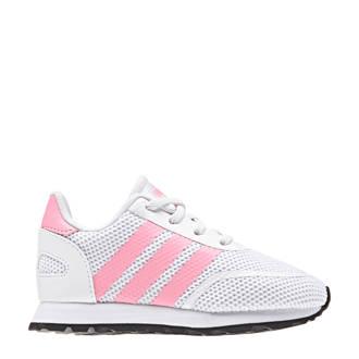 originals  N-5923 EL I sneakers wit/roze