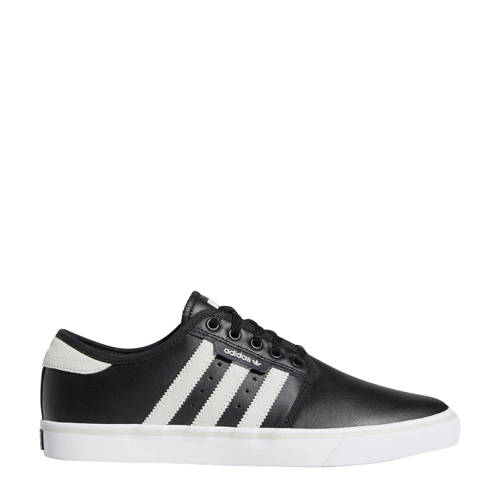 adidas originals Seeley sneakers zwart