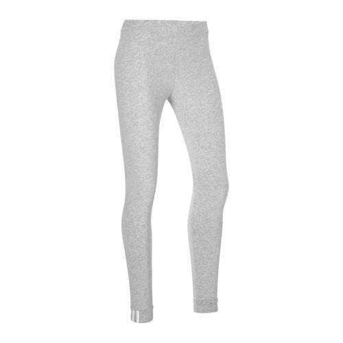 adidas originals legging grijs