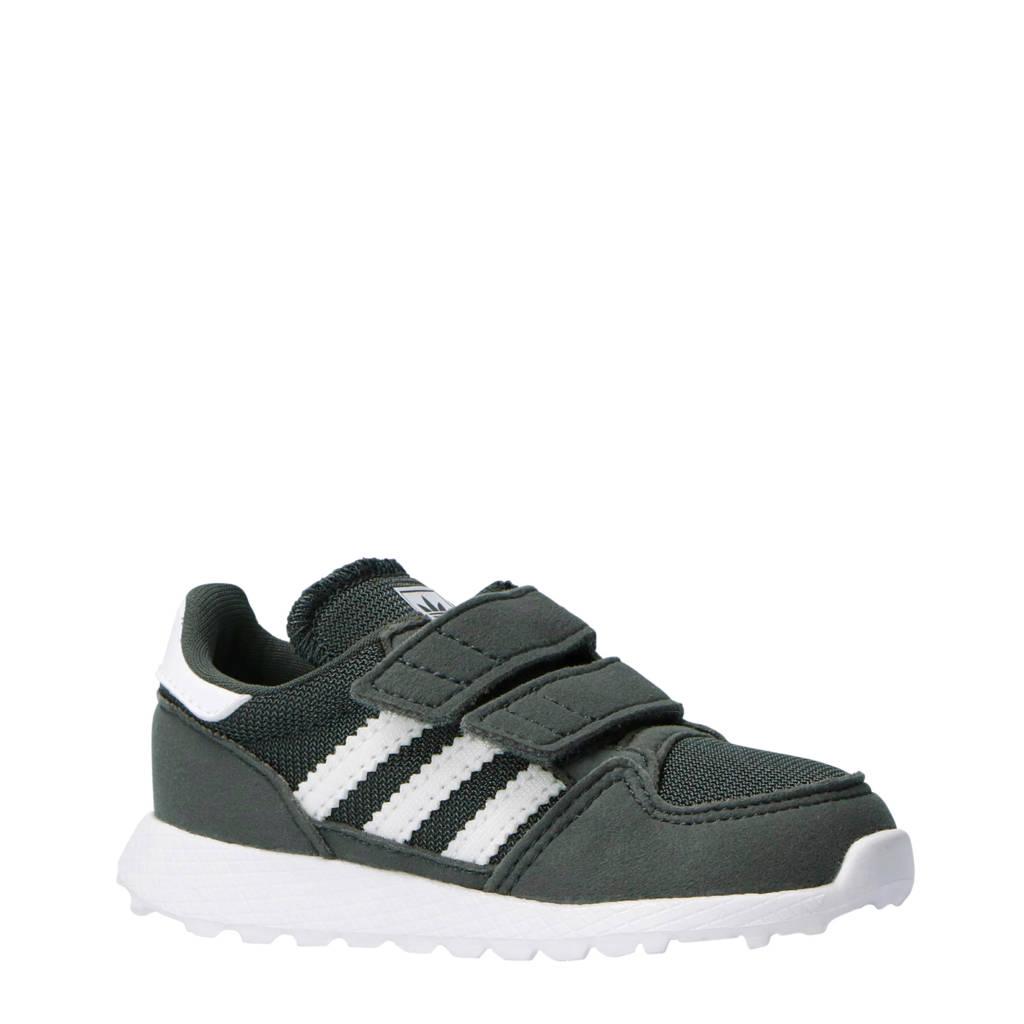 adidas originals  Forest Grove CF I sneakers grijs, Grijs/wit