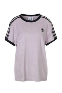 adidas / adidas originals T-shirt lila