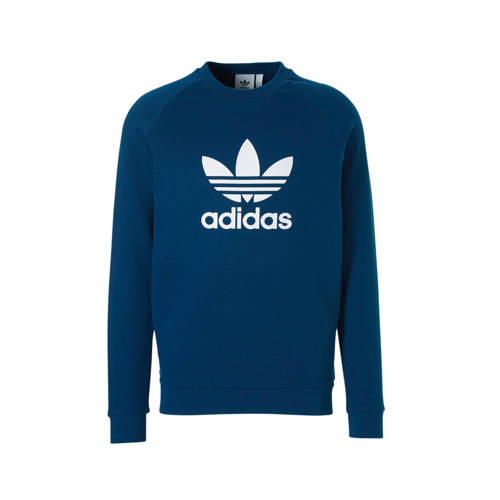 adidas Originals sweatshirt TREFOIL CREW