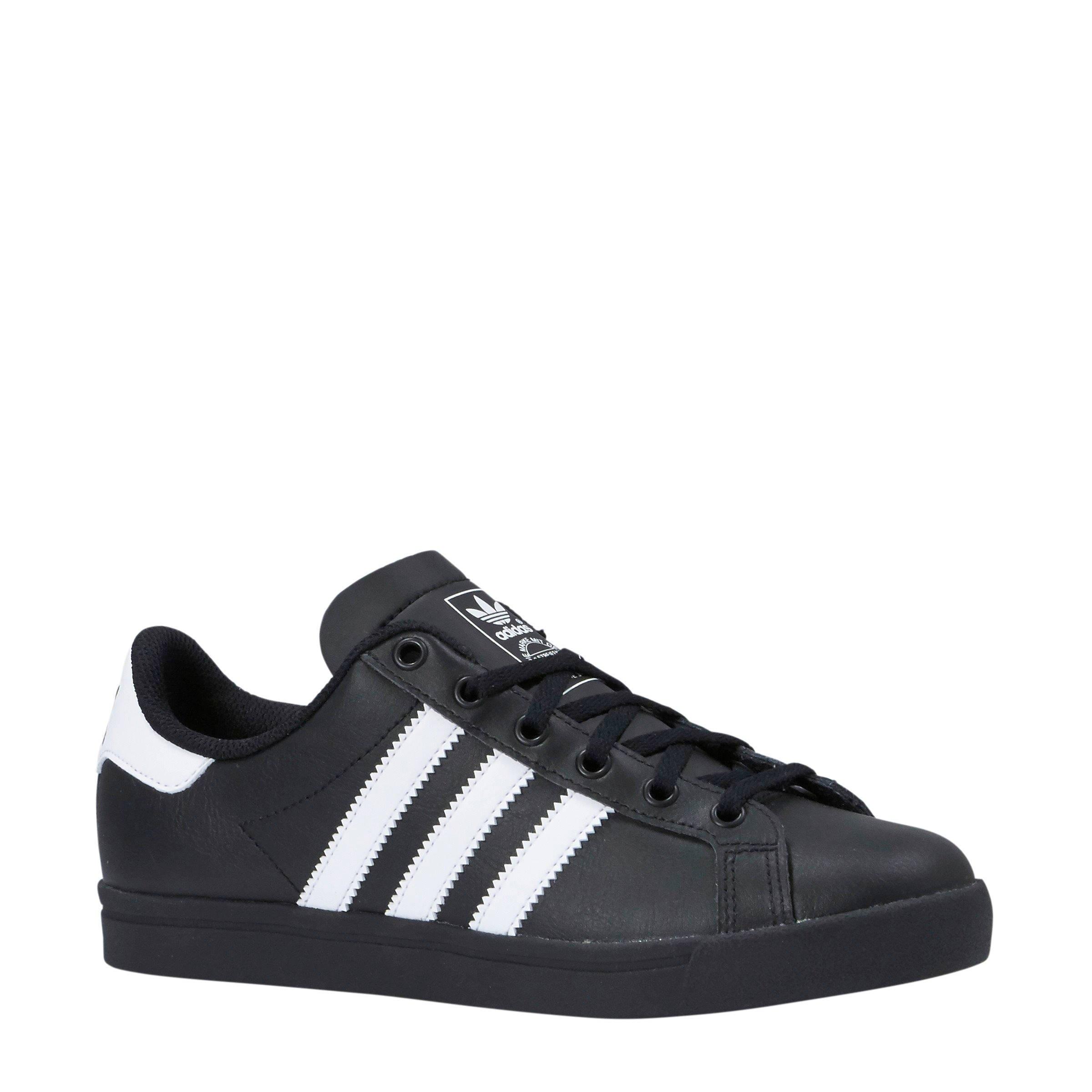 originals Coast Star J sneakers witzwart