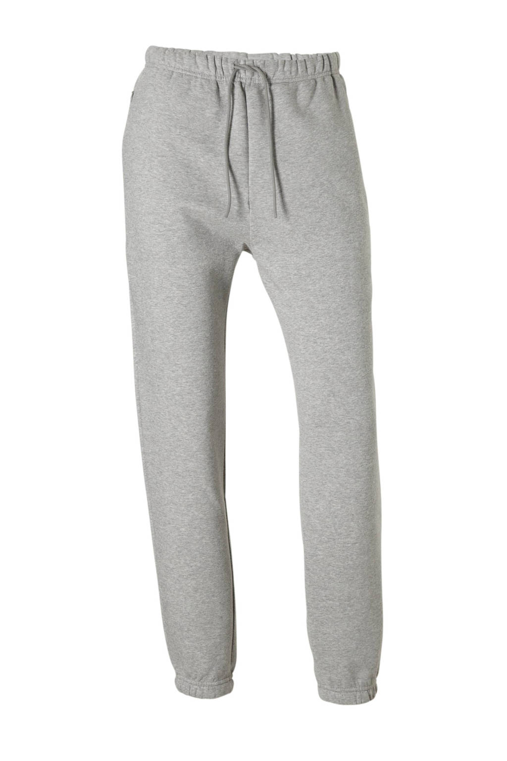 adidas originals joggingbroek grijs, Grijs/wit