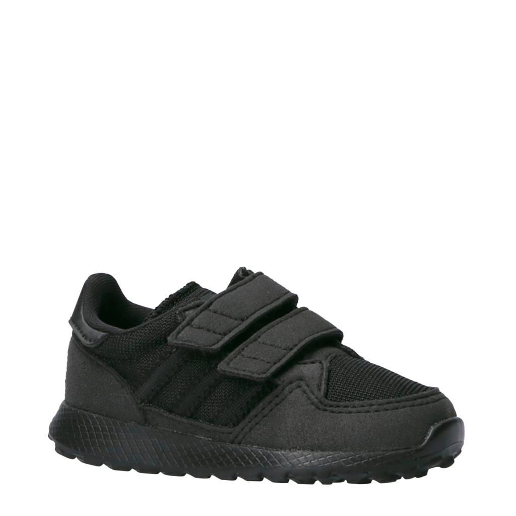 adidas Originals   Forest Grove CF I sneakers zwart, Zwart/grijs