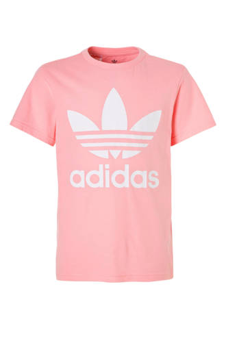originals T-shirt roze
