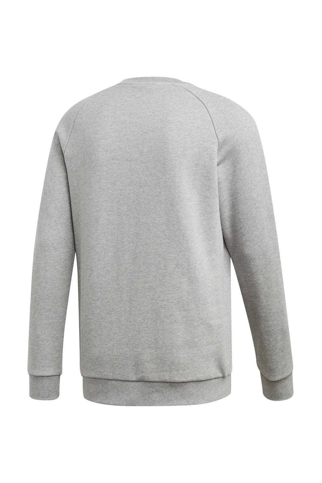 adidas originals   sweater, Grijs melange