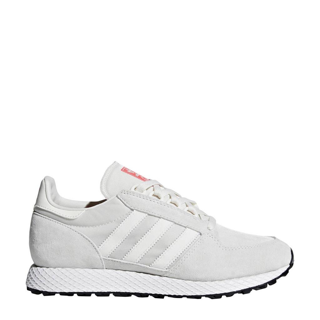 adidas originals  Forest Grove sneakers lichtgrijs, Lichtgrijs