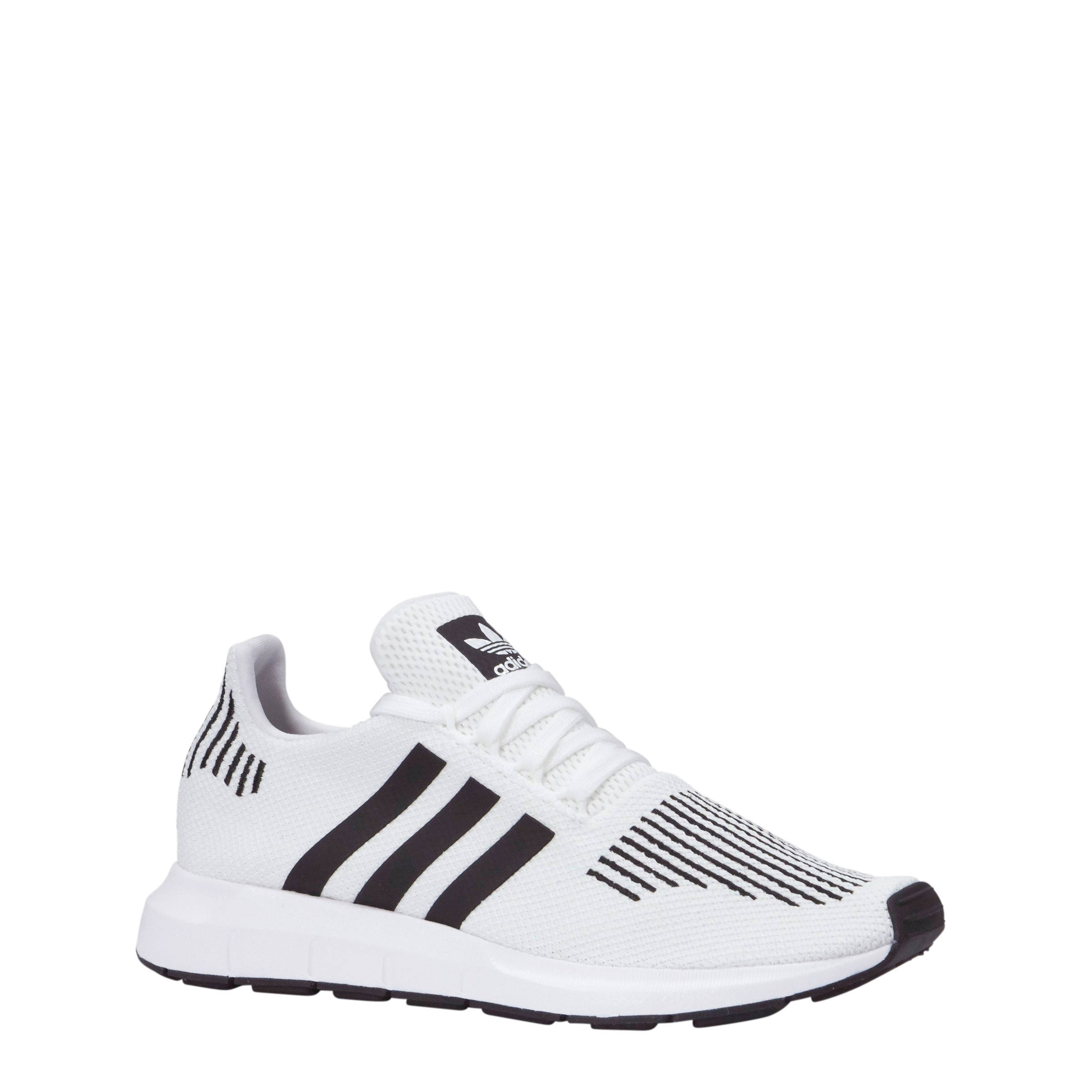 ADIDAS ORIGINALS Swift Run Sneakers voor Dames Zwart
