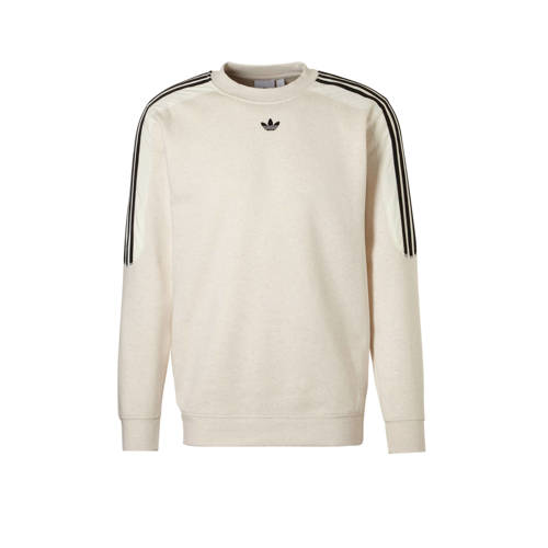 adidas originals sportsweater offwhite