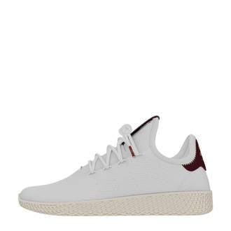 b5a399da72e adidas. performance teenslippers zwart. 19.95 · originals PW TENNIS HU  sneakers wit
