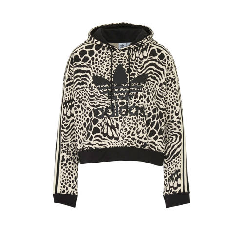 adidas Originals hoodie ALLOVER PRINT HOODIE