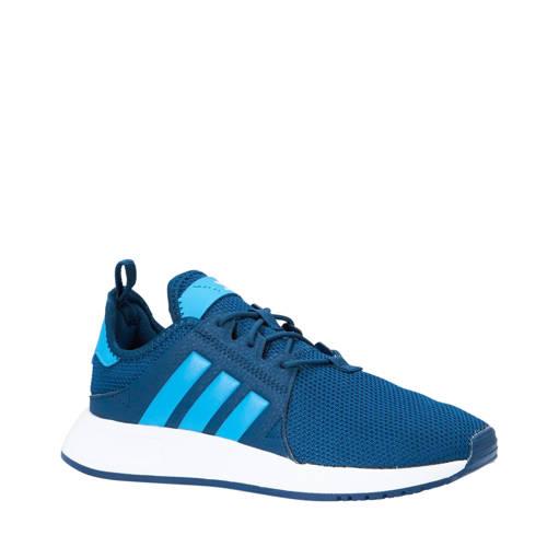 adidas originals X_PLR J sneakers blauw-aqua