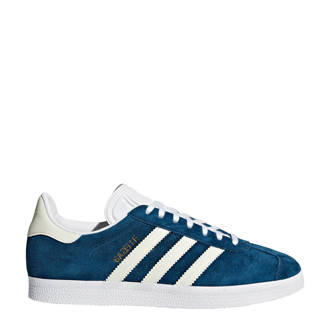 originals  Gazelle sneakers blauw