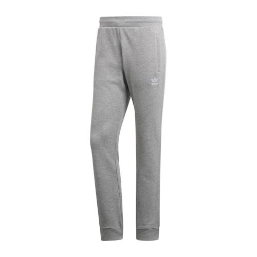 adidas originals joggingbroek grijs