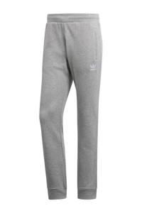 adidas Originals Adicolor joggingbroek grijs, Grijs/wit