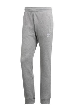 Adicolor joggingbroek grijs