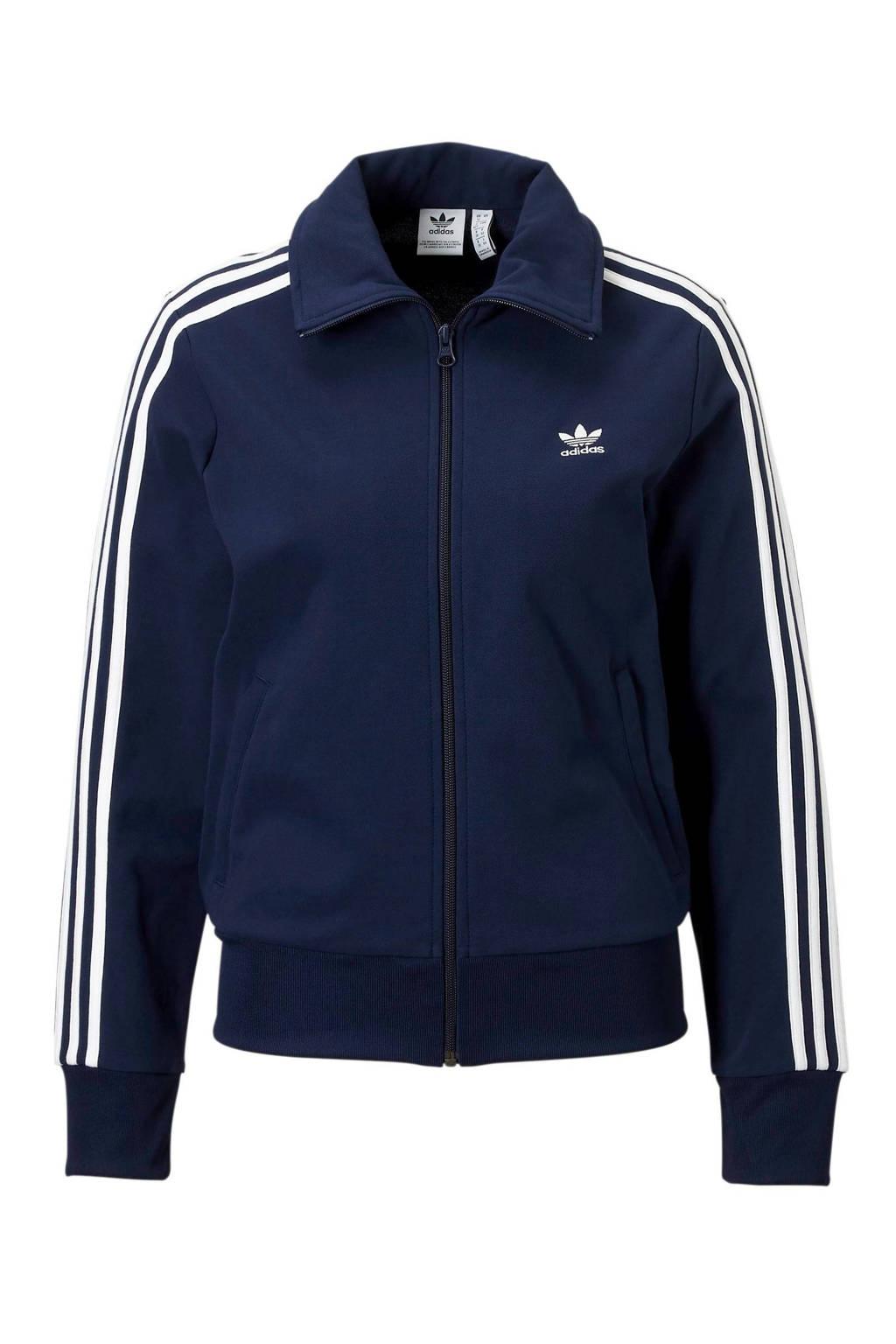 4b1cc18edda adidas originals vest donkerblauw, Donkerblauw