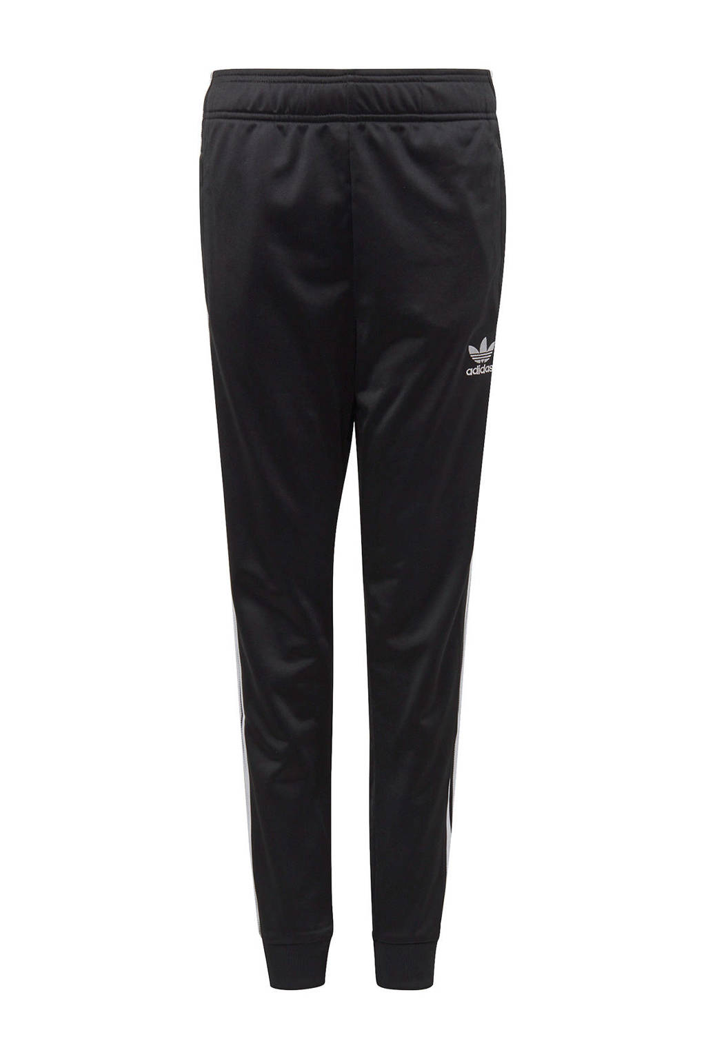 adidas Originals   joggingbroek zwart, Zwart