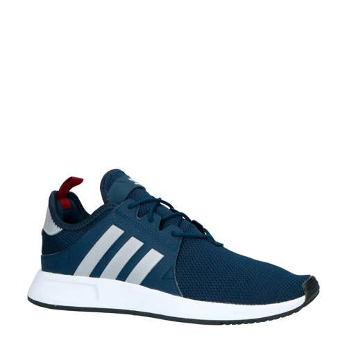 adidas originals X_PLR sneakers donkerblauw-zilver
