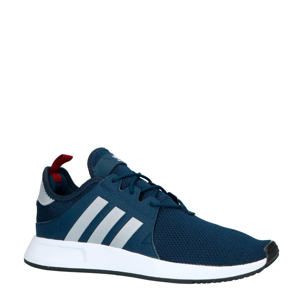 adidas originals  X_PLR sneakers donkerblauw/zilver, Donkerblauw/zilver